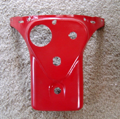 Farmall 140 Tractor in addition Ih 400 Pedal Tractor For Sale in addition CHASSIS SHEETMETAL moreover Farmall Cub Seat in addition Farmall Tractor Parts For Cub And Cub Loboy. on cub farmall deluxe seat